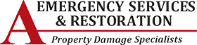 A-Emergency Services & Restoration
