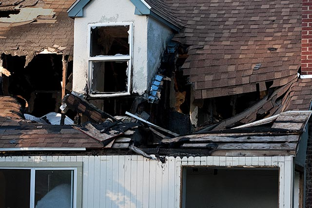 Fire Damage Restoration for Deerfield, IL homes