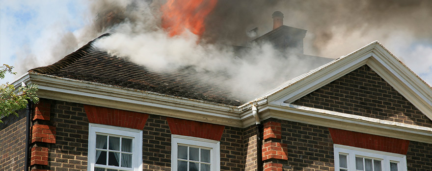 Fire Damage Restoration in Niles, Chicago, Deerfield, Harwood Heights