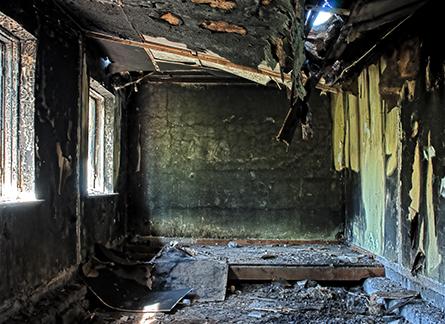 Property Damage Restoration in Morton Grove, IL